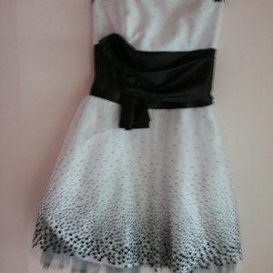 Jessica McClintock For Gunne Sax Prom Dress Size 7